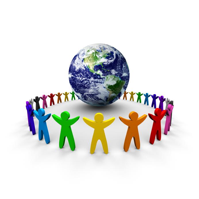 Global team empowerment